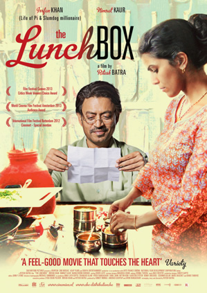 The Lunch Box Film